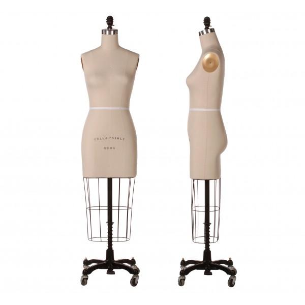 Missy Bridal Derriere Form - Superior Model
